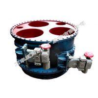 供应石家庄阀门一厂环球牌短结构电动调压阀组(TYZ-2.5 DN1200-DN2800)