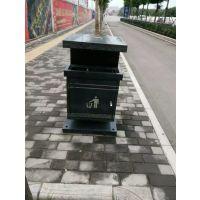 供应(西安聚鑫果皮KTV酒吧垃圾箱)304环保型垃圾箱
