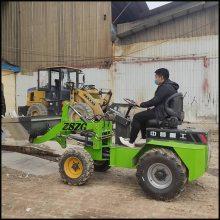 装载机的操作规程金宏机械装载机铲车厂家