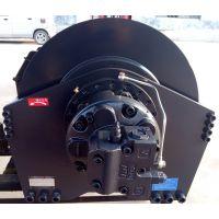 广汇液压绞车(卷扬机)单绳拉力12吨(GHW375-120-24-63)