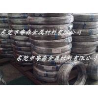 粤森厂家直销:3003半硬铝线 2024高硬度铝板 1100易弯曲铝线