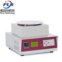 弗洛拉科技塑料薄膜热缩性测试仪,各种薄膜热收缩率测试机