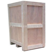 东莞万江消毒出口证明木箱;;销售熏蒸胶合木箱厂家