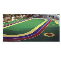 供应南宁塑胶篮球场材料、幼儿园地面EPDM橡胶地面
