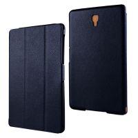 2014新款三星tab s 8.4平板电脑皮套三折tab S 8.4保护套厂家直销