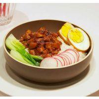 哪里学台湾卤肉饭技术培训 台湾卤肉饭技术好学吗