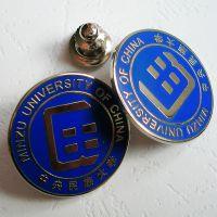 上海同学聚会徽章,校友会胸章,校庆纪念章批发定做
