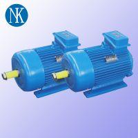 上海能垦优价提供YZ250M1-6 37KW 6极 起重冶金电机