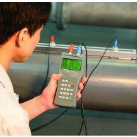 北京京晶供应手持式超声波流量计 便携式超声波管道流量计 型号:TC-2000H
