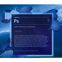 Adobe系列 photoshop cs6 PS软件