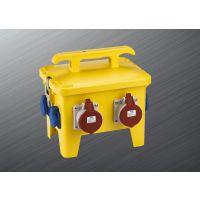 富森专业生产工业插座箱、音响航空箱、照明配电箱、电梯检修箱.
