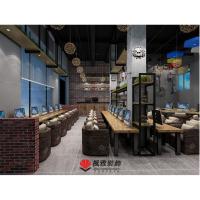 苏州网咖网吧装修9年老牌枫雅装饰品牌