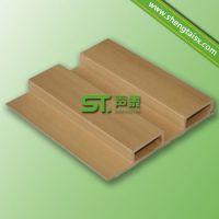 黄石长城板生态木吸音板厂家尺寸,安装方法