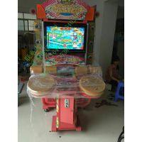 青春鼓手租赁 北京华瑞亿发供应音乐模拟游戏机青春鼓手出租15311640287