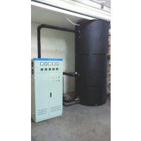 碧源达新型电磁取暖锅炉加热采暖设备