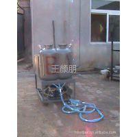 供应专业生产聚氨酯管道补口机——大城胜达