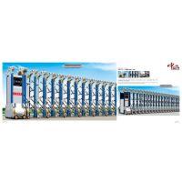 阜阳电动伸缩门销售供应13851498882