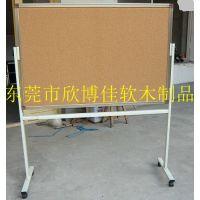 供应荆门单位走廊软木宣传栏 软木专栏 软木板 厂家直销 长期供应