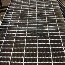 热镀锌钢格栅,热镀锌重型钢格栅盖板,钢格板厂家