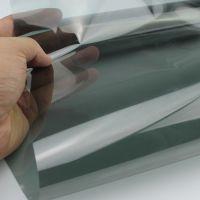 供应上海小区高楼玻璃建筑防晒隔热玻璃贴膜