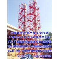 施工安全爬梯、路桥安全爬梯、高墩施工爬梯