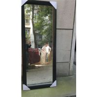 武汉名艺软装馆(图)、全身试衣镜子定制、白沙洲镜子