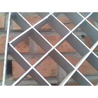 北京镀锌钢格板昌平钢梯踏步板怀柔走道防滑板