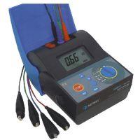 精密接地电阻测试仪 型号:WD/MI2124