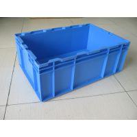 本田汽车件专用塑料周转箱/物流箱上海厂家