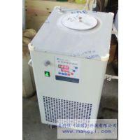 低温恒温反应浴(槽)DFY-5/20库号;3904
