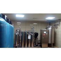 血液透析用水设备zyro-xt12中洋水处理