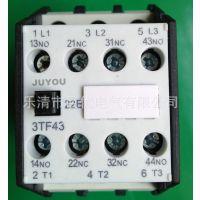 直销西门子款3TF43 22交流接触器