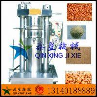 全自动液压榨油机 芝麻香油机 小型香油机 多功能榨油机