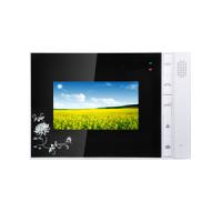 供应楼宇可视对讲AVC先导视讯可视室内机AVC-68R09