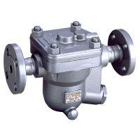 大连泰科阀门 TLV机械式蒸汽疏水阀 JH5RL-B 高温高压