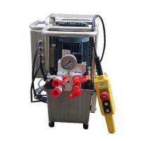 信德液压(在线咨询)_珠海市电动液压泵_12伏电动液压泵