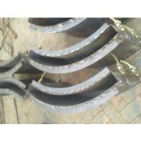 保定玉通模具制造有限公司六角护坡钢模具破损率低,表面光滑平整,使用寿命长。