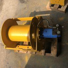 贵州鹏齐吊重2吨液压卷扬机 绞车 各种液压配件价格实惠