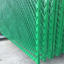 【安全防撞护栏网】高速公路交通护栏 万泰框架护栏网价格