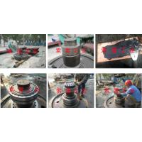 长沙索雷供应回转窑液压挡轮轴磨损修复材料SD7101H