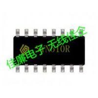 SYN521R小体积低电压远距离接收芯片SYNOXO射频IC