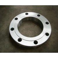 格尔木供应316L锻造法兰盖 DN350MM石油天然气用碳钢凸面对焊法兰 低温钢法兰规格