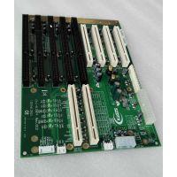 研华8槽工业底板代替板 PCA-6108P4