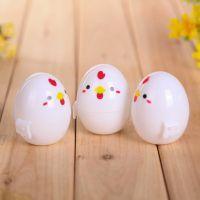 韩国创意家居生活日用品百货义乌小商品批发迷你鸡蛋造型收纳盒