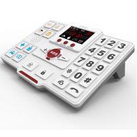 T2 高级护理3g手机GSM高级Telecare盒子