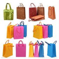 广州晟翔制作宣传纸袋、番禺区制作款式新型纸袋厂