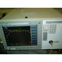 回收/供应86142B安捷伦光谱分析仪