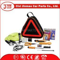 Hot-Selling Auto Emergency Kit