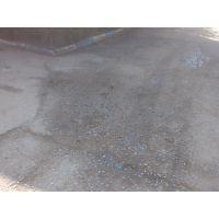 水泥地面坑坑洼洼,露出石子,起皮掉面用什么材料修补