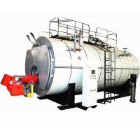 陕西西安四通燃油燃气锅炉简单介绍和燃油燃气锅炉操作指南